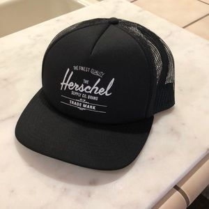 Herschel Supply Snap Back Hat